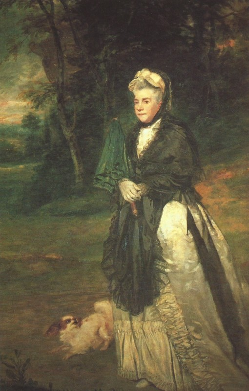 Reynolds - Countess