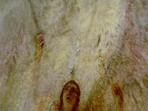 Turner - Angel - closeup 1