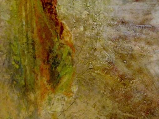 Turner - Angel closeup 2