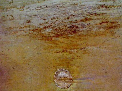 Turner - Decline - sun 2