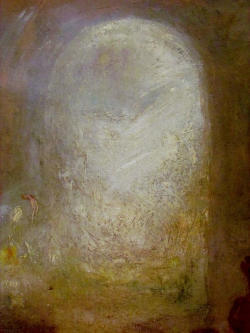 Turner - Interior 5