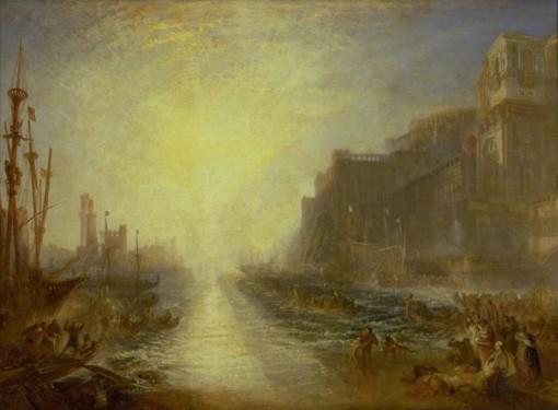 Turner - Regulus 1