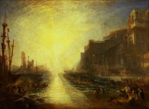 Turner - Regulus 2