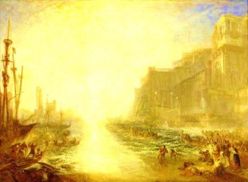 Turner - Regulus 3