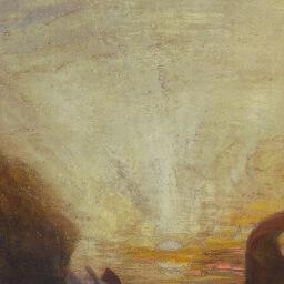 Turner - Ulysses - sun