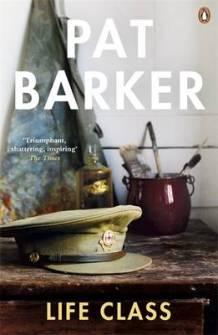 Barker - Life Class