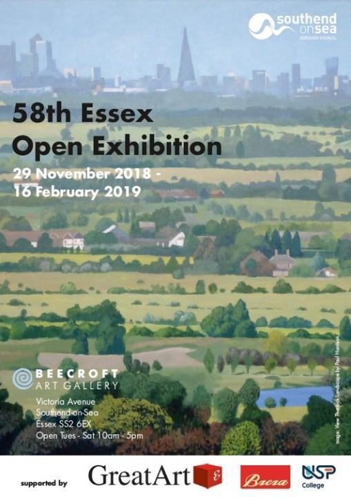 essex open 58