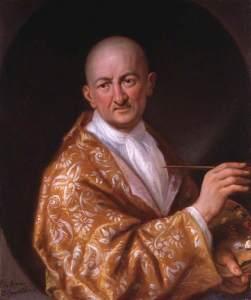 Verrio, Antonio, c.1636-1639-1707; Antonio Verrio