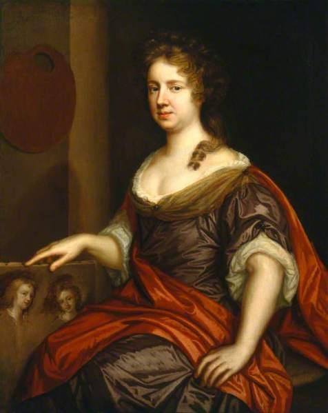 Beale, Mary, 1633-1699; Mary Beale
