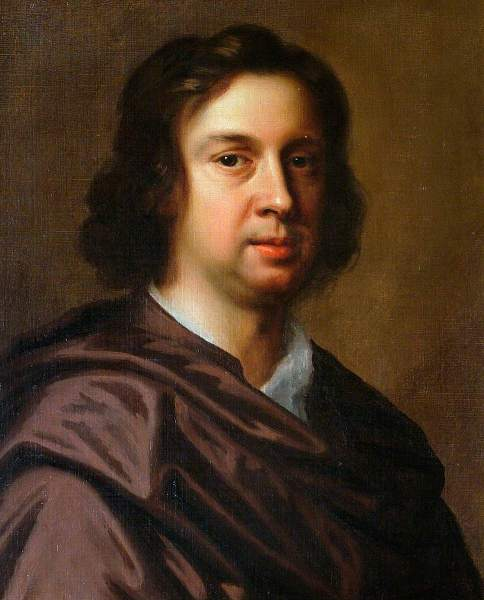 Beale, Mary, 1633-1699; Charles Beale (1632-1705)