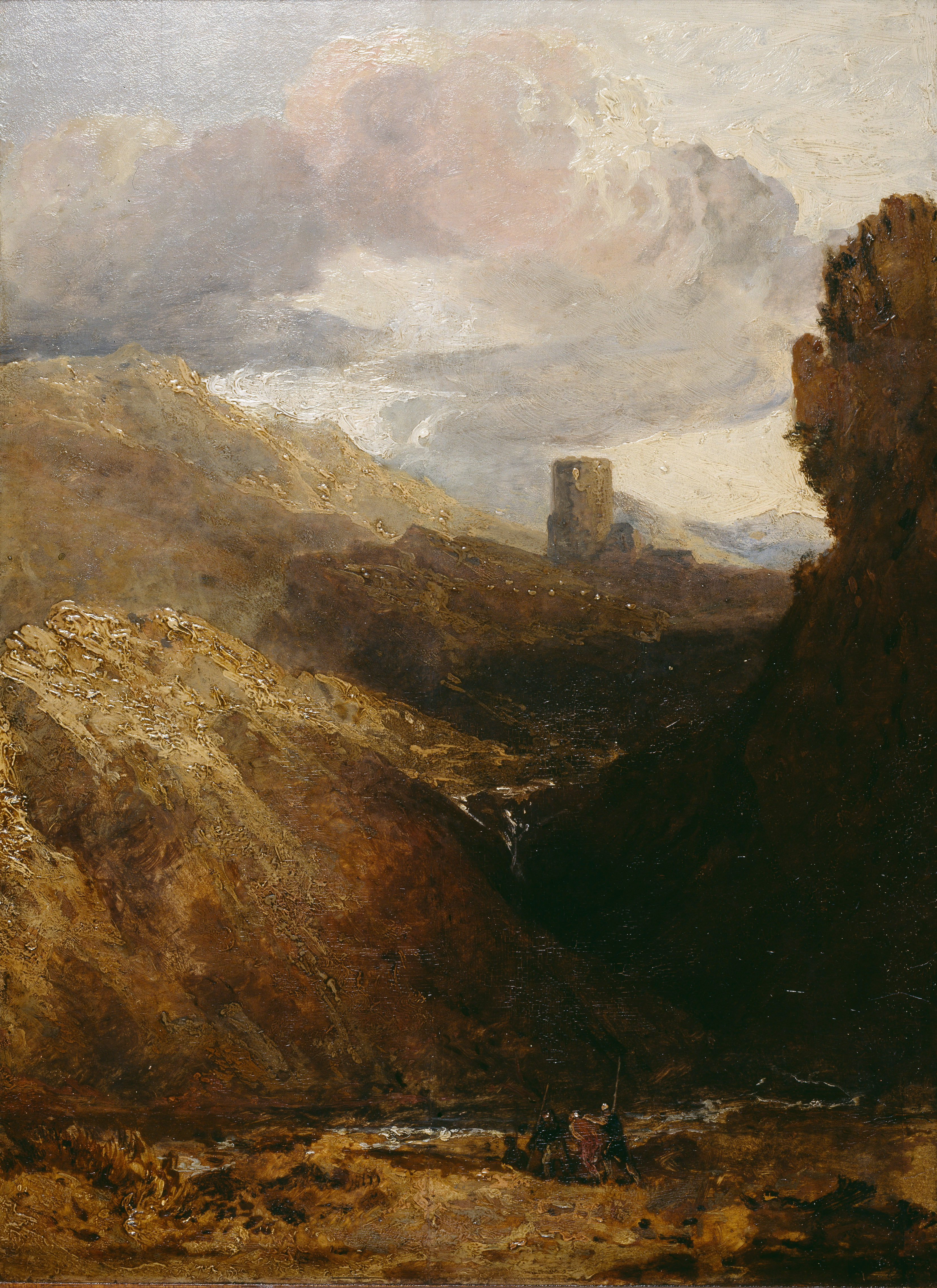 Turner 1