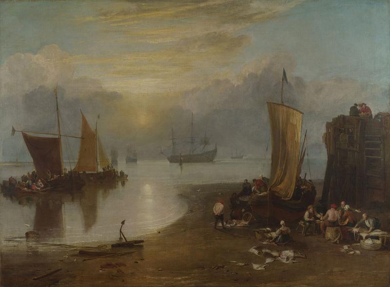 Turner 6